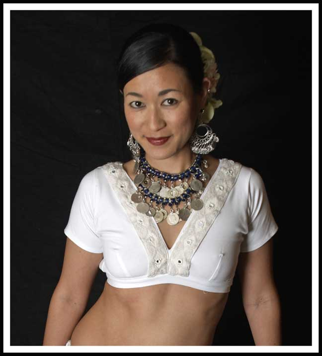 b3fb23bc9cd Flying Skirts Tribal Belly Dance Costumes  Choli Overstock