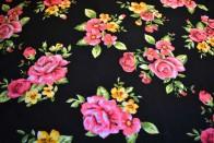Floral Circle Skirt-2