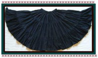 Cotton Tribal Skirt