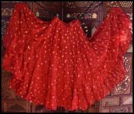 Indian Import Skirt-1