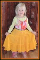 Girls Very Twirly Skirt-2