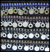 Raj Coin Belt-2