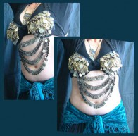 Tiered Necklace-2